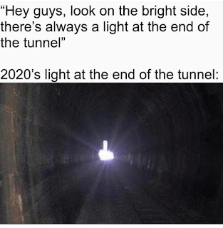 2020 Funny Meme
