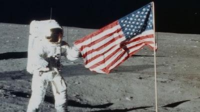 Razões para crer que o homem nunca foi a lua