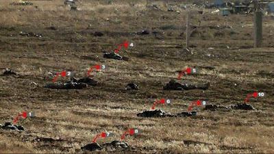 50 Tentara Syiah Assad Temui Ajalnya di wilayah Timur Ghouta