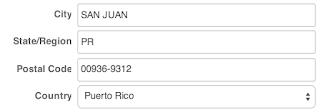 Khai báo hải quan gửi hàng đi Mỹ UPS và Fedex