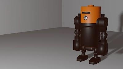 PilaBot - 001 - 001