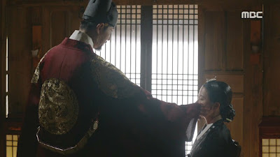 Splendid Politics Hwajung episode episode 21 review recap Cha Seung Won Gwanghae Yi ICheom Jung Woong In Lee Yeon Hee Jungmyung Hawi Seo Kang Joon Hong Joo Won Kang In Woo Han Joo Wan Kim Gae Shi Kim Yeo Jin Yi Ja kyung Gong Myeong Kang Joo Sun Jo Sung Ha Hawgidogam Queen Inmok Shin Eun Jung Heo Gyun Ahn Nae Sang Prince Neungyang Kim Jae Won
