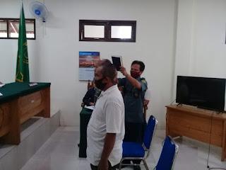 PT BCL Vs PT ABC: Saksi Mulyadi Melihat Bulldozer dan Excavator Bongkar Kebun Pisang yang Dikelilingi Kebun Sawit