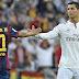 Ronaldo elmondta Neymarnak, hogy mit kéne csinálnia