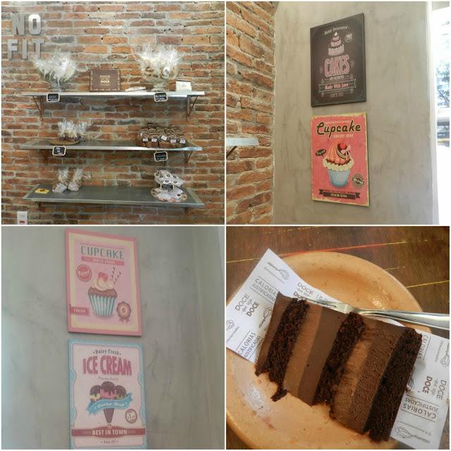 Onde comer em Belo Horizonte - Doce que seja doce