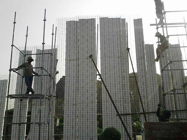 Panel 3d - Tường chịu lực