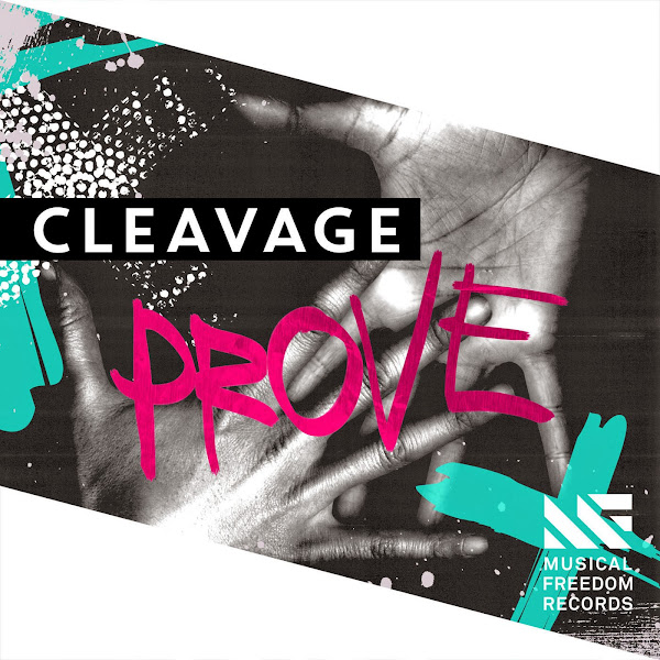 Cleavage - Prove - Single Cover