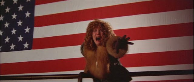 Brian De Palma's Blow Out Nancy Allen
