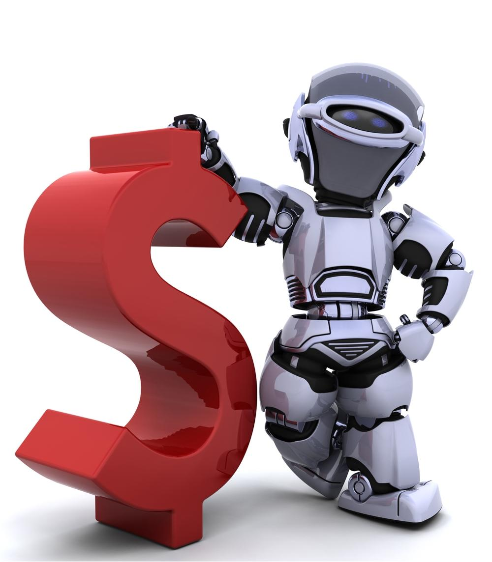 Forex trading robot video