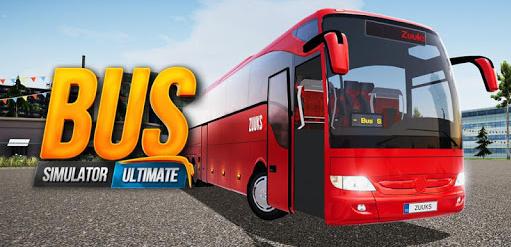 Bus Simulator APK Ultimate (MOD, Unlimited Money)