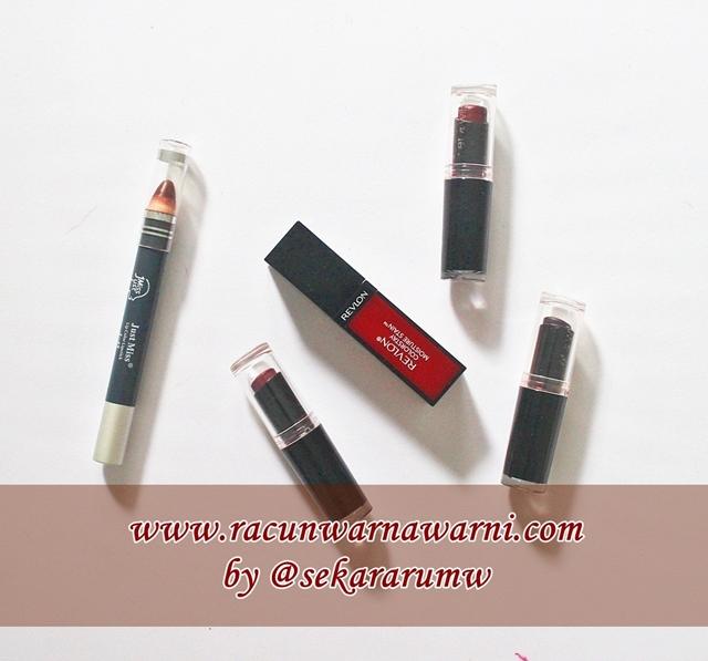 Varian Vampy Lipstick