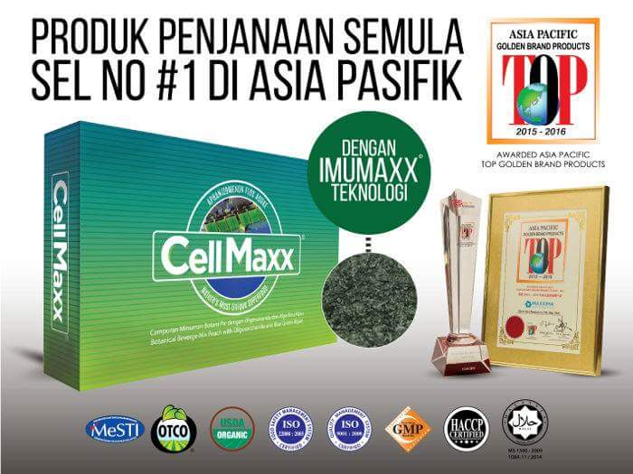 Order Cellmax Superfood