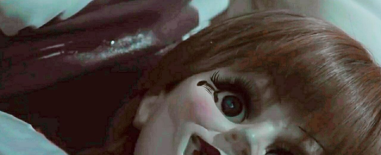 Annabelle 2014 Full Movie Download in Hindi Dubbed 720p