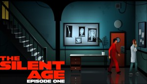 The Silent Age MOD APK (Full Unlocked)