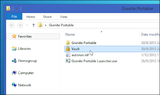 USB Drive Password-Protector For Windows - SoftGiants