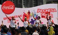 Coca-Cola Amatil Indonesia (CCAI), karir Coca-Cola Amatil Indonesia (CCAI), lowongan kerja Coca-Cola Amatil Indonesia (CCAI), lowongan kerja 2017