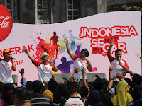 Coca-Cola Amatil Indonesia (CCAI) - Recruitment For Graduate Trainee Program December 2017