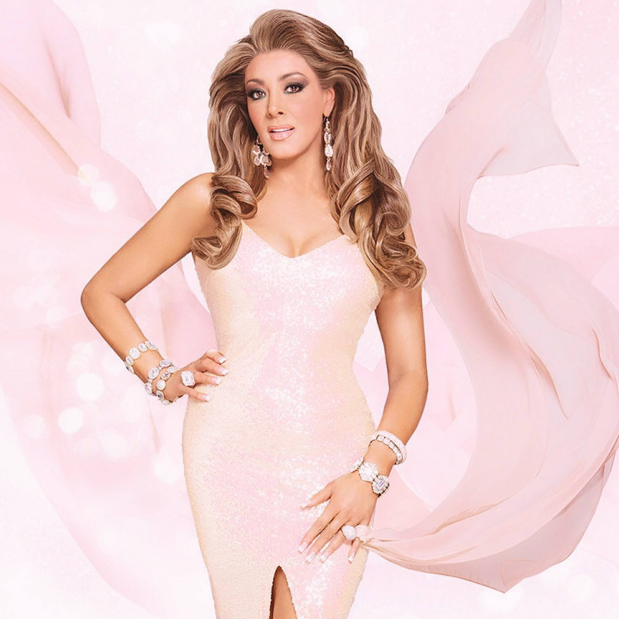 Gina Liano Officially Confirms She's Not Returning To 'The ...