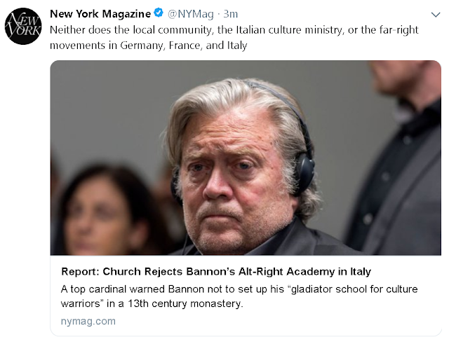 http://nymag.com/intelligencer/2019/05/report-church-rejects-bannons-alt-right-academy-in-italy.html?utm_campaign=nym&utm_source=tw&utm_medium=s1