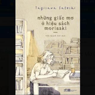 Những Giấc Mơ Ở Hiệu Sách Morisaki ebook PDF-EPUB-AWZ3-PRC-MOBI