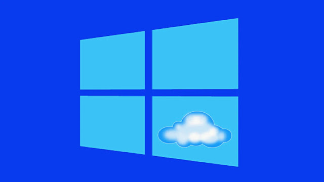 Microsoft'tan Bulut Tabanlı İşletim Sistemi Geliyor; Windows 10 CloudPC