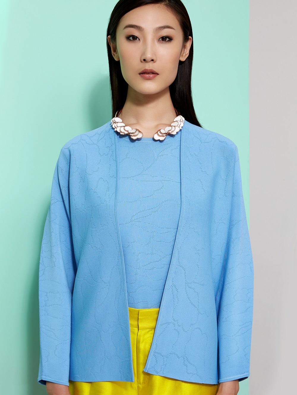 Shanghai Tang Spring Summer 2016 Women's Collection
