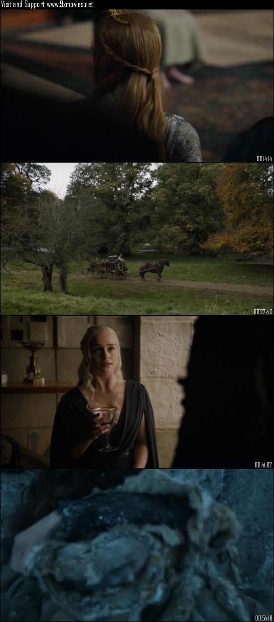 Game of Thrones S06E10 HDTV 720p