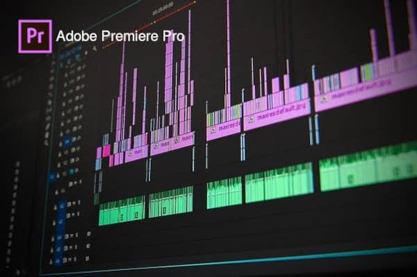 كيفية استخدام Adobe Premiere Pro للمبتدئين