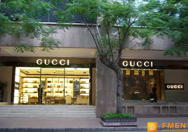 cua hang gucci chinh hang tai tphcm