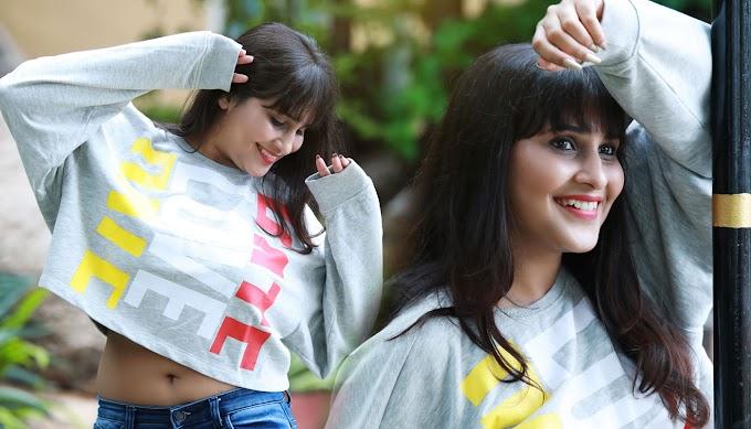 Telugu Actress Pooja Singhvi HD Photoshoot Pics | Pooja Sanghvi instagram