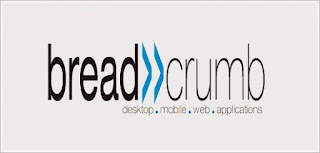 Breadcrumbs SEO Friendly Font Awesome