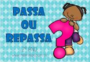 PASSA OU REPASSA - 2º ANO