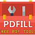 PDFill Free PDF Tools