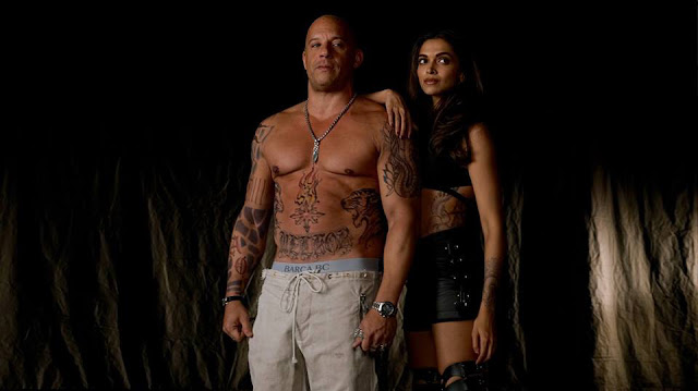 Paramount Pictures estrenará 'xXx: The Return of Xander Cage'