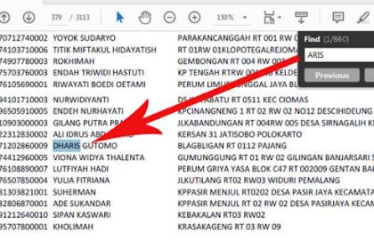 HANYA Pakai e-KTP, Segera Cek Nama Penerima BLT UMKM Rp 2,4 Juta Seluruh Indonesia Desember 2020