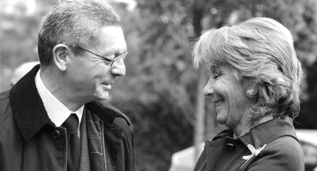 Gallardón y Aguirre