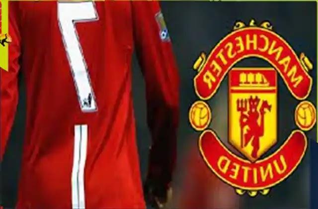 قميص كريستيانو رونالدو يحقق نسبة مبيعات غير مسبوقة في الدوري الانجليزي