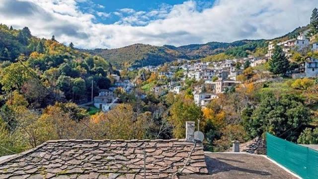 Μονοήμερη πεζοπορία από τη Βουνοπαρέα Αργολίδας σε δυο ορεινούς οικισμούς του Πάρνωνα