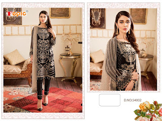 Fepic Rosemeen Arcenia Pakistani Suits Wholesale