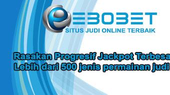 Ebobet-Bandar Bola Euro2020 ,Agen Slot Online