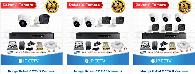 Jakarta Pioner CCTV
