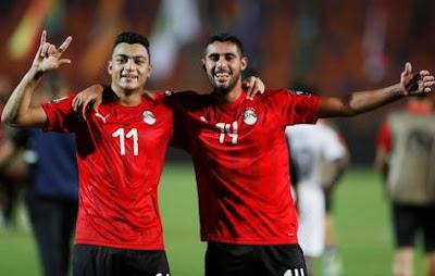 مشاهدة مباراة مصر الاوليمبي والكاميرون