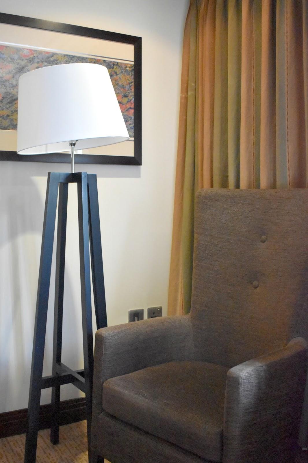 Redworth Hall Hotel Bedrooms