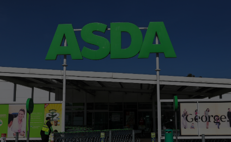 A Strategic Game Between Tesco and Asda in the UK