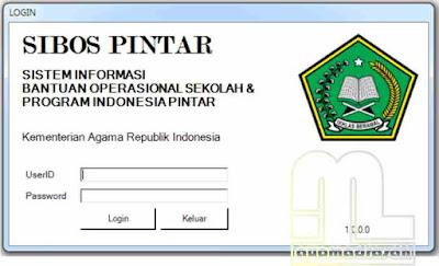 Direktorat Jenderal Pendidikan Islam Kementerian Agama melalui Direktorat Kurikulum Download Aplikasi SIBOS PINTAR Kemenag