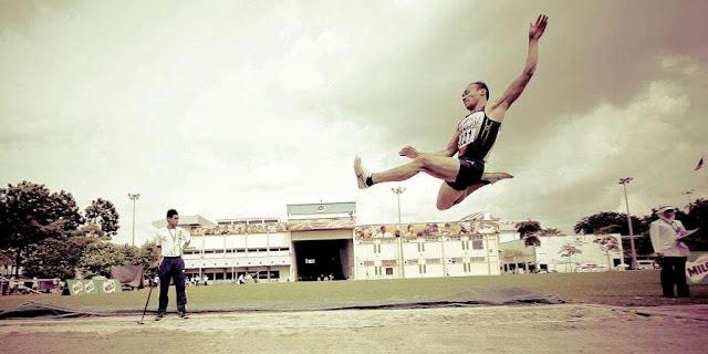 Soal Tentang Lompat Jauh dan Jawaban (Essay, Pilihan Ganda)