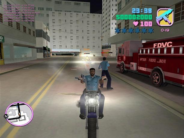 Vice City PC Game Download Free Full Version