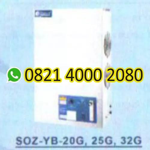 mesin ozone generator, harga ozone generator, alat ozon generator, jual ozone generator