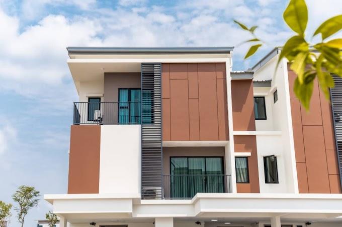 Rumah Cantik, Mampu Milik dan Elegan Residensi @ Taman Putra Perdana Puchong