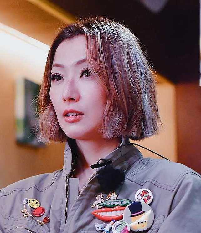 Sammi Cheng also attributed her faith and prayers as a factor on the couple's road to recovery and commented that it feels like 'a load has been lifted off her shoulders'.